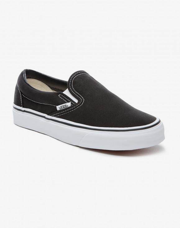 8d0cf6e3014 detail UA CLASSIC SLIP-ON Black