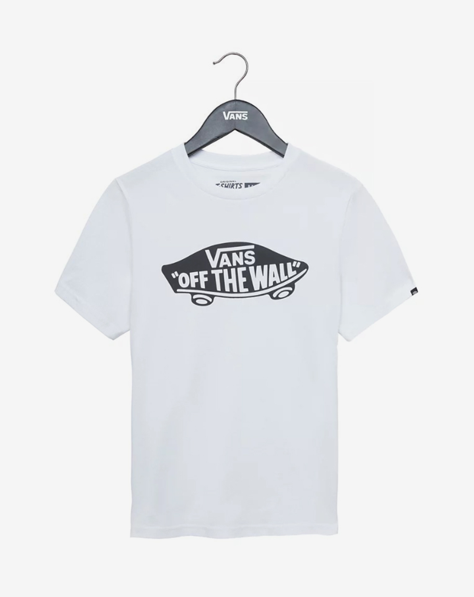 detail BY OTW BOYS White/Black