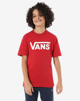 BY VANS CLASSIC BOYS chili pepper/wh