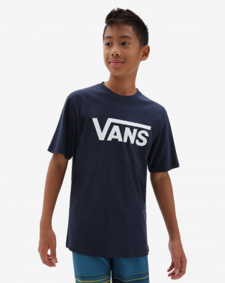 BY VANS CLASSIC BOYS dress blues/whi