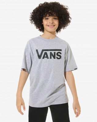 BY VANS CLASSIC BOYS Athletic Heathe