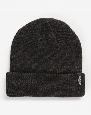 MN MISMOEDIG BEANIE Black Heather