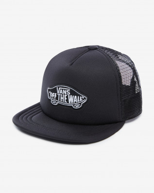 BY CLASSIC PATCH TRU Black/Black