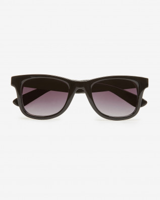 WM JANELLE HIPSTER S Black/Smoke
