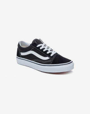 UY Old Skool Black/True Whit
