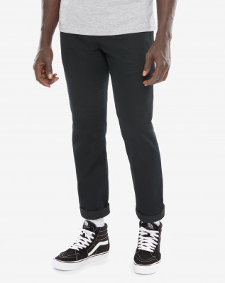 MN AUTHENTIC CHINO S BLACK