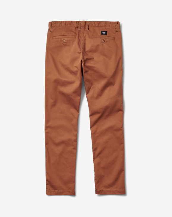detail MN AUTHENTIC CHINO S ARGAN OIL