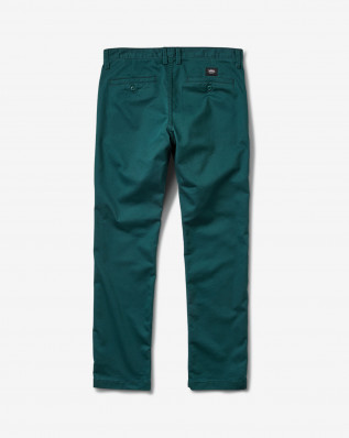MN AUTHENTIC CHINO S VANS TREKKING G