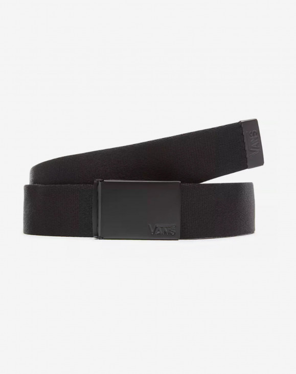 detail DEPPSTER II WEB BELT BLACK