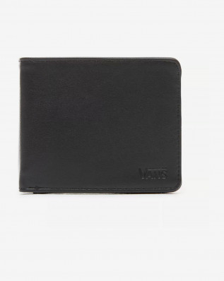 MN DROP V BIFOLD WAL Black