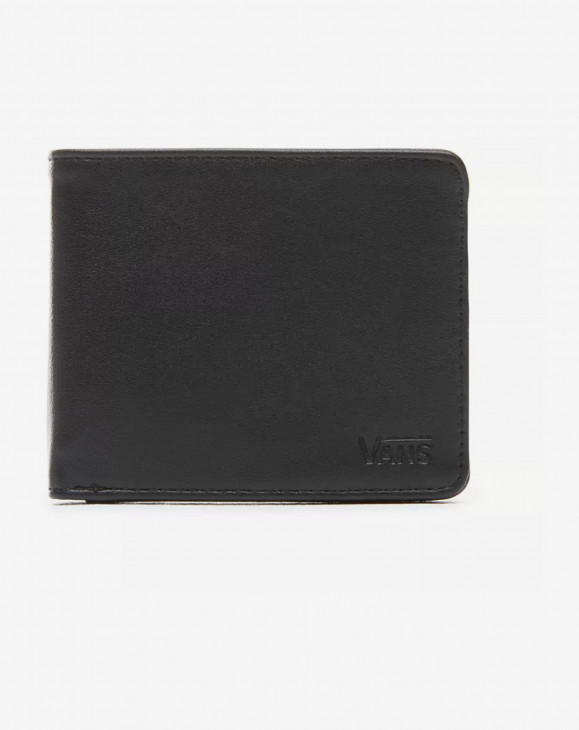 detail MN DROP V BIFOLD WAL Black