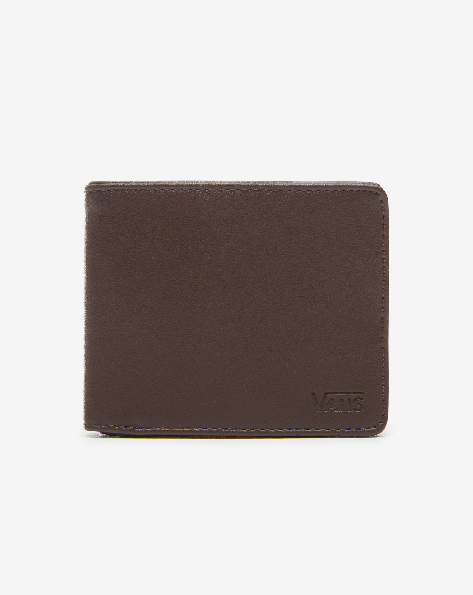 detail MN DROP V BIFOLD WAL Dark Brown