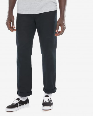 AUTHENTIC CHINO PRO BLACK