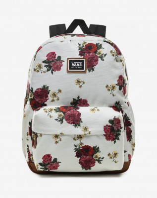WM REALM PLUS BACKPA BOTANICAL FLORA