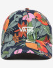 náhled COURT SIDE PRINTED HAT MULTI TROPIC DRESS BLUES