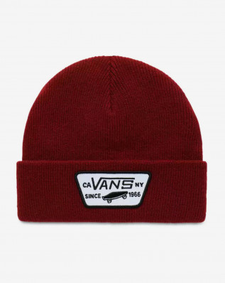 BY MILFORD BEANIE BO Biking Red