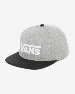 BY DROP V II SNAPBAC Heather Grey/Bl