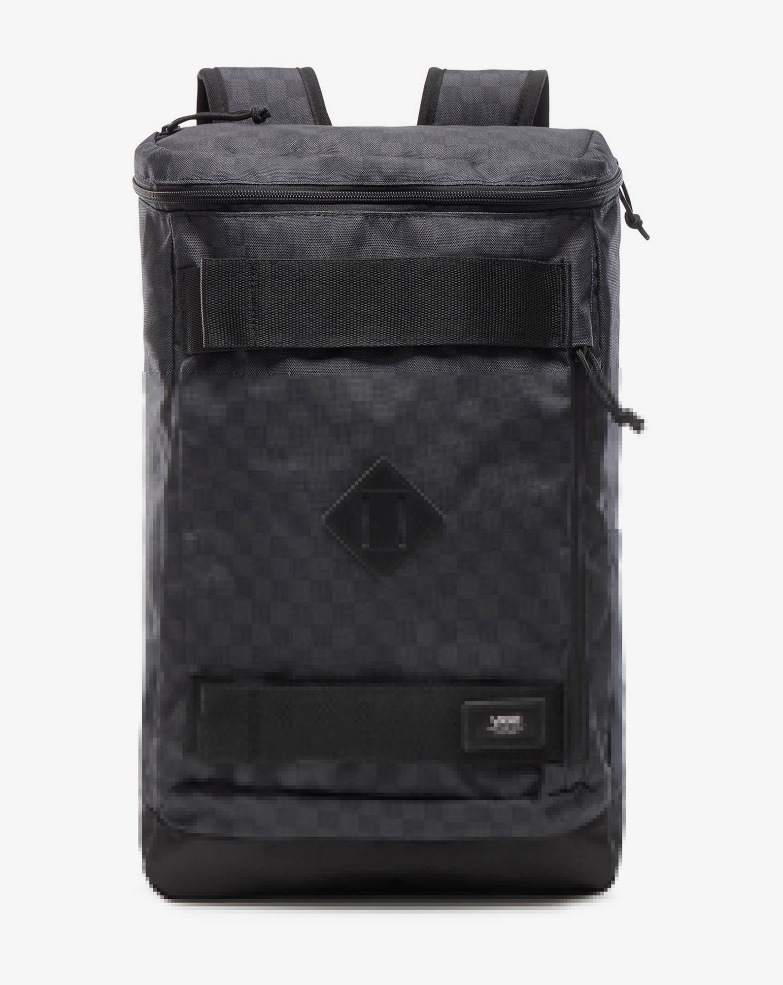 65130ae4a9 MN HOOKS SKATEPACK Black/Charco | ESPACE