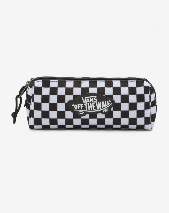 detail BY OTW PENCIL POUCH Black/White Che