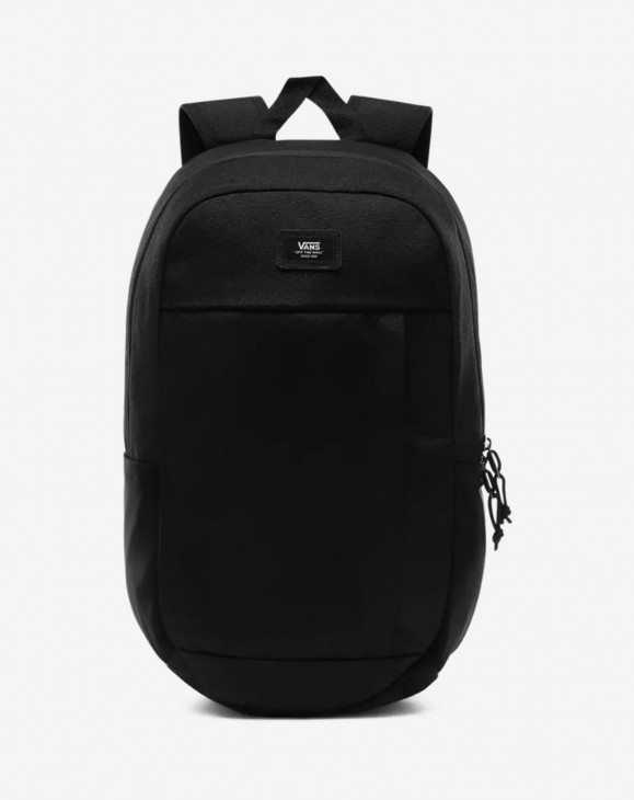 detail DISORDER BACKPACK BLACK