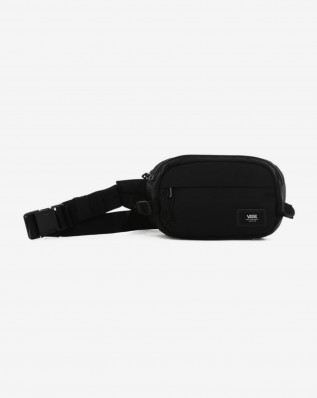 MN ALISO II HIP PACK Black