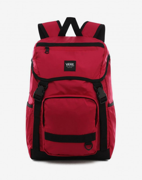 detail WM RANGER BACKPACK CERISE