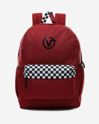 WM SPORTY REALM PLUS BIKING RED/FINA