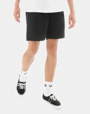 RANGE SHORT 18 BLACK