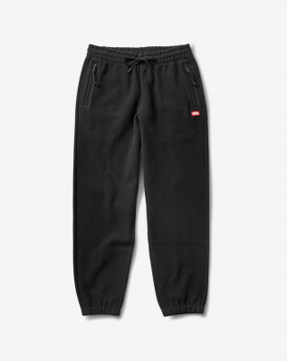 VANS2K FLEECE PANT BLACK