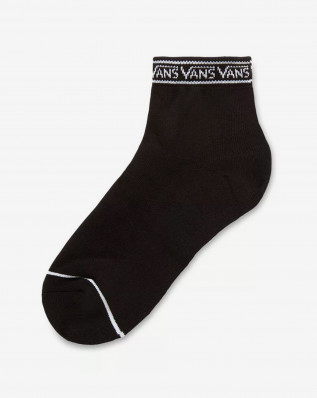 LOW TIDE SOCK 6.5-10 1PK BLACK