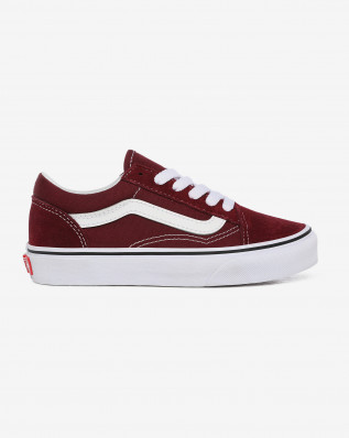 UY Old Skool port royale/tru, 12, Medium