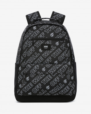 MN STARTLE BACKPACK BLACK DIMENSION