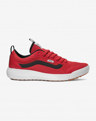 UA UltraRange EXO red